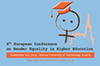 CNRS Gender Challenge Programme presented at the 8th European Conference on Gender Equality in Higher Education