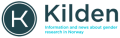 Discover Kilden's new website