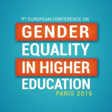 Final Dissemination and Policy Conference & 9th European Conference on Gender Equality in Higher Education (and Research)